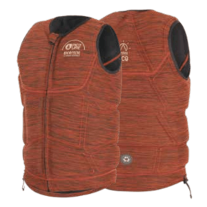 PICTURE - Dony Impact Vest (gilet homme)