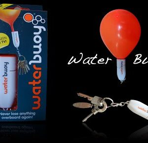 WATERBUOY - Porte-clés gonflable